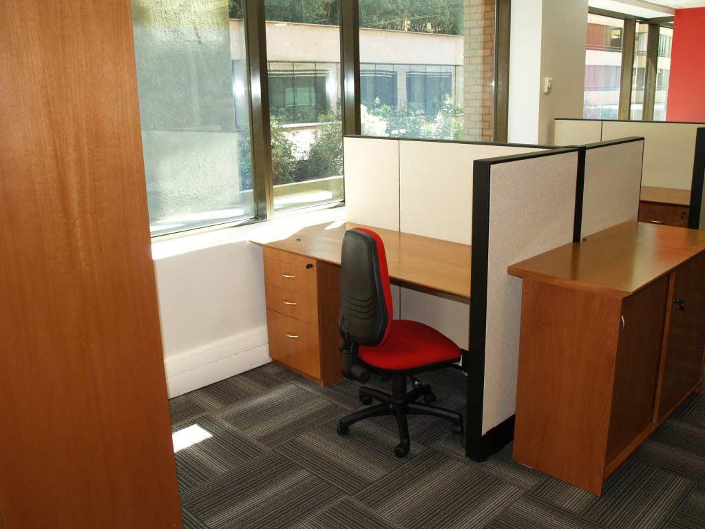 Sportstour las condes muebles asenjo muebles de oficinas for Muebles de oficina orts