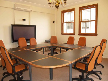 Mesa Reunión Especial